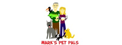 Mark's Pet Pals